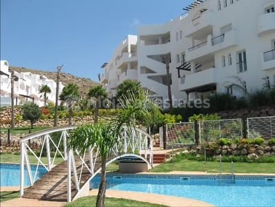 1 bedroom Apartment for sale in Carboneras with pool - € 99,892 (Ref: 4018068)