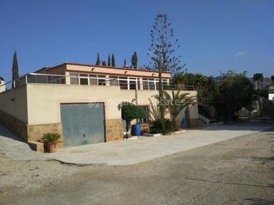 2 bedroom Finca/Country House for sale in Cuevas del Almanzora with pool - € 249,000 (Ref: 4176700)