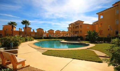 4ca20aca66d2cf 3 bedroom Townhouse for sale in Vera with pool - € 104