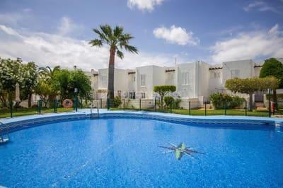 3 Zimmer Haus zu verkaufen in Mojacar mit Pool - 200.000 € (Ref: 4645793)