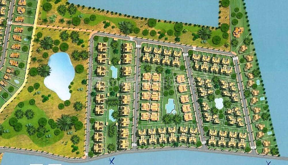 Undeveloped Land for sale in Los Gallardos - € 40,000 (Ref: 4651345)