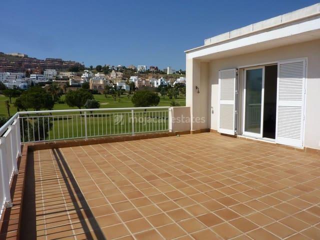 4 chambre Penthouse à vendre à Mojacar avec piscine - 225 000 € (Ref: 4913579)