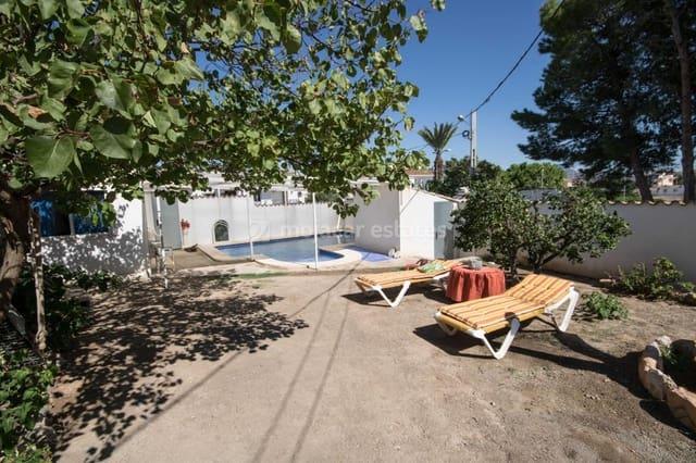 6 soveværelse Finca/Landehus til salg i La Muleria med swimmingpool - € 265.000 (Ref: 4952644)