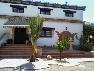 4 Zimmer Villa zu verkaufen in Las Cunas mit Pool - 380.000 € (Ref: 5058294)