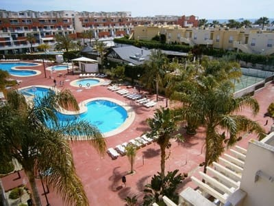 2 bedroom Apartment for sale in Puerto del Rey with pool - € 98,000 (Ref: 5098293)