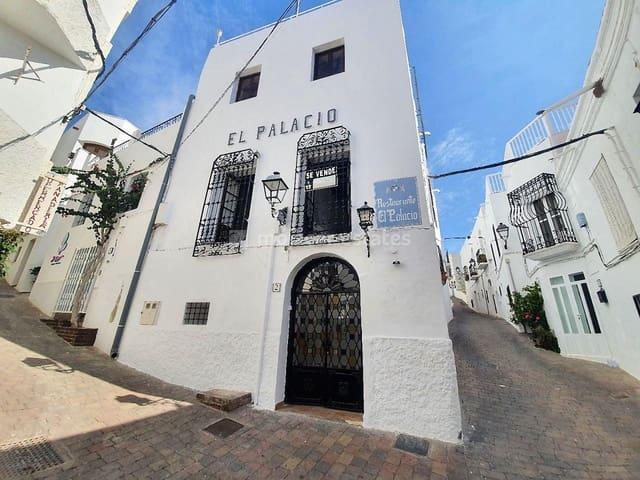 2 slaapkamer Commercieel te koop in Mojacar - € 280.000 (Ref: 5642891)