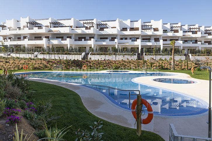 Apartamento de 1 habitación en San Juan de los Terreros en venta con piscina - 109.000 € (Ref: 5788885)