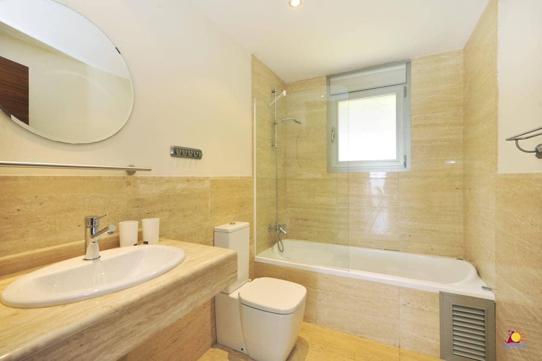 4 soveværelse Bungalow til salg i Alcudia med swimmingpool - € 995.000 (Ref: 4915710)