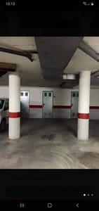 Garaje en Alcúdia en venta - 16.000 € (Ref: 5154542)