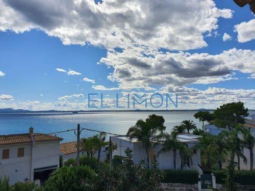 2 soveværelse Bungalow til salg i Alcudia med swimmingpool - € 535.000 (Ref: 6066346)