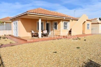 3 bedroom Villa for sale in La Alfoquia - € 144,950 (Ref: 5349504)