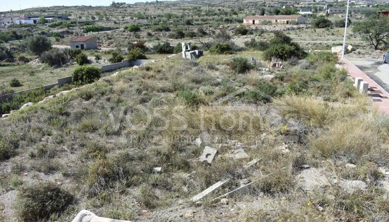 Terreno para Construção para venda em Huercal-Overa - 19 900 € (Ref: 5349578)
