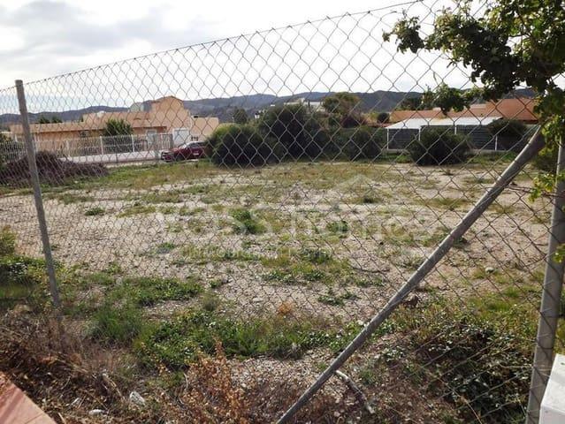 Terrain à Bâtir à vendre à La Alfoquia - 54 950 € (Ref: 5349609)