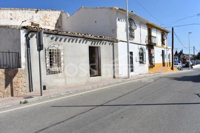 3 soveværelse Byhus til salg i Urcal - € 43.000 (Ref: 5349668)