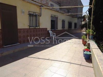 Casa de 6 habitaciones en Huércal-Overa en venta - 125.000 € (Ref: 5349696)