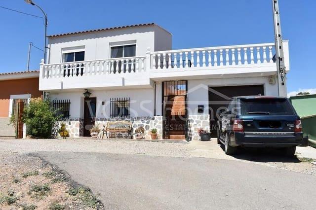 3 chambre Maison de Ville à vendre à Almendricos - 134 950 € (Ref: 5366590)