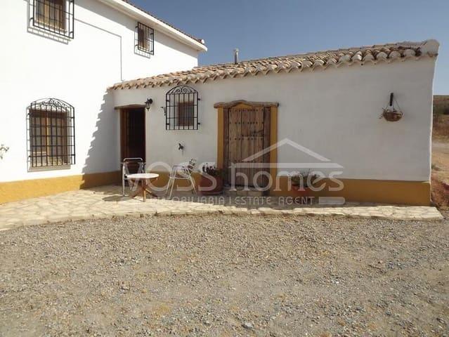 1 soveværelse Lejlighed til leje i Taberno - € 300 (Ref: 5498548)