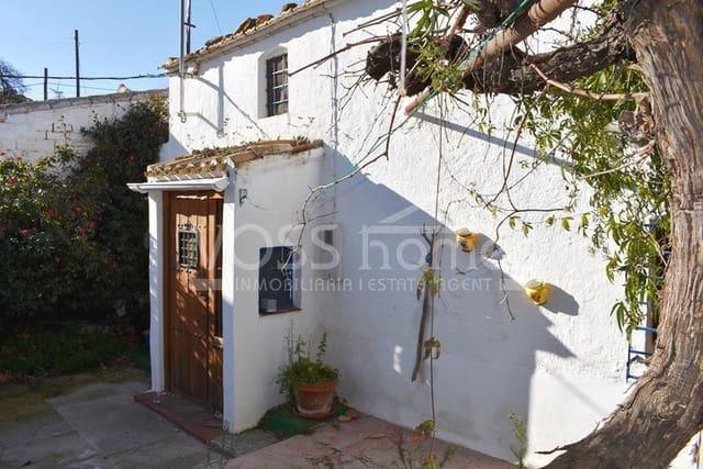 2 soveværelse Finca/Landehus til leje i Velez-Rubio - € 325 (Ref: 5566818)