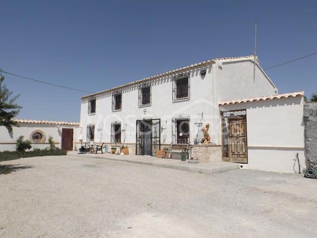 7 sovrum Finca/Hus på landet till salu i Saliente Alto - 199 000 € (Ref: 5598277)