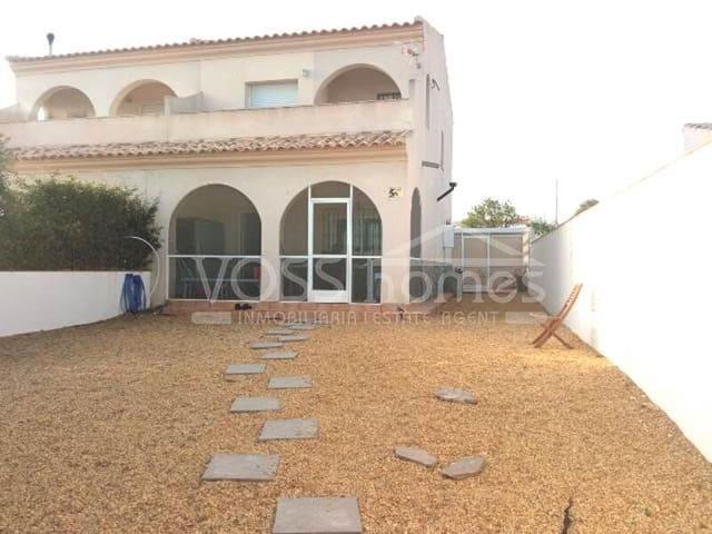 2 slaapkamer Huis te huur in Huercal-Overa - € 425 (Ref: 5919873)