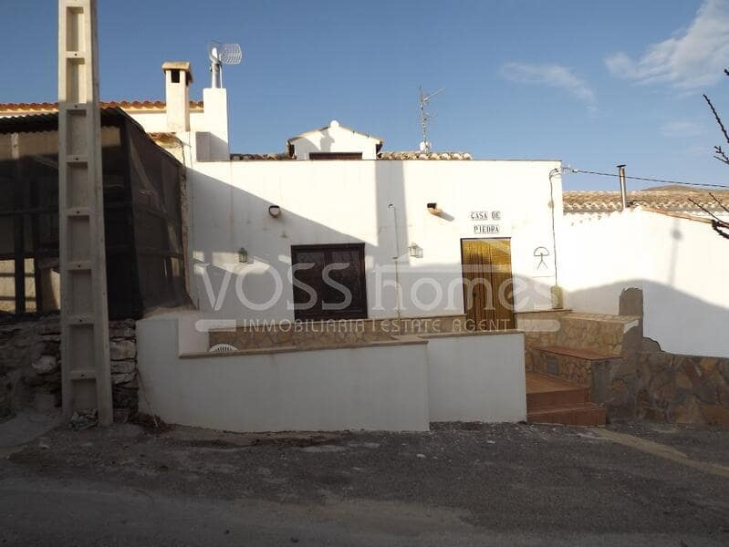 2 quarto Quinta/Casa Rural para arrendar em Huercal-Overa - 400 € (Ref: 5925442)