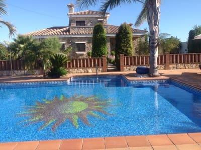 7 chambre Villa/Maison à vendre à Chiclana de la Frontera avec piscine - 324 800 € (Ref: 3160877)