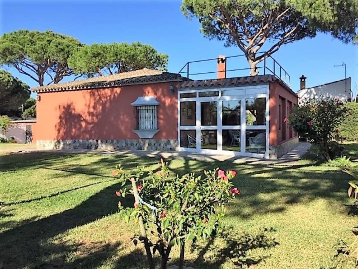 4 chambre Villa/Maison à vendre à Chiclana de la Frontera - 180 000 € (Ref: 5535556)