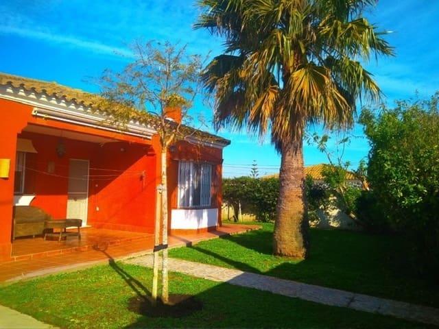 3 chambre Villa/Maison à vendre à Chiclana de la Frontera - 150 000 € (Ref: 5535560)