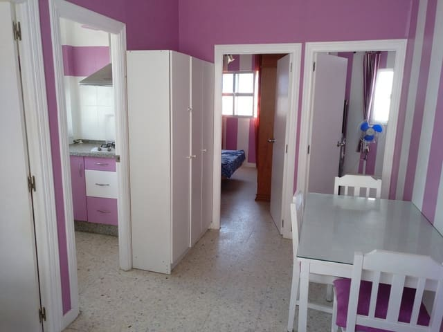 2 makuuhuone Huoneisto vuokrattavana paikassa Conil de la Frontera - 550 € (Ref: 5851069)