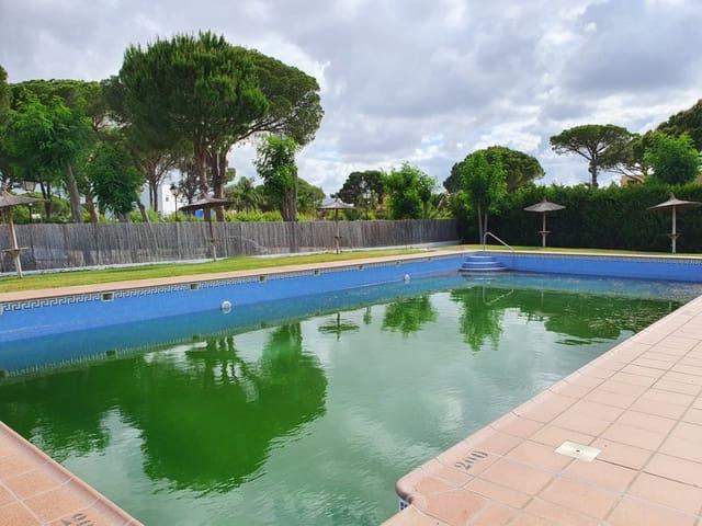 3 makuuhuone Rivitalo myytävänä paikassa Chiclana de la Frontera mukana uima-altaan - 130 000 € (Ref: 6109472)