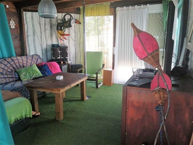 2 sovrum Bungalow att hyra i Chiclana de la Frontera med pool - 1 000 € (Ref: 6230352)