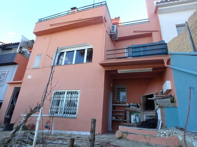 6 soverom Hus til salgs i Santa Cristina d'Aro - € 206 000 (Ref: 5521756)