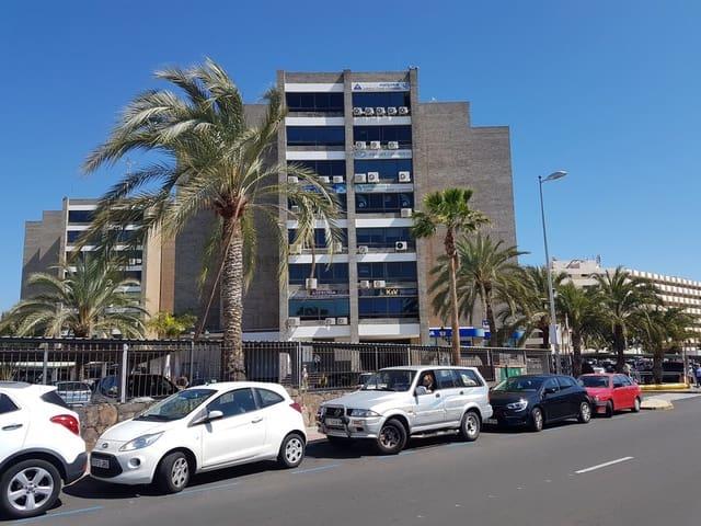 Kontor att hyra i Playa del Ingles - 660 € (Ref: 3855271)