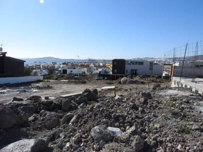 Undeveloped Land for sale in Telde - € 140,000 (Ref: 4455292)