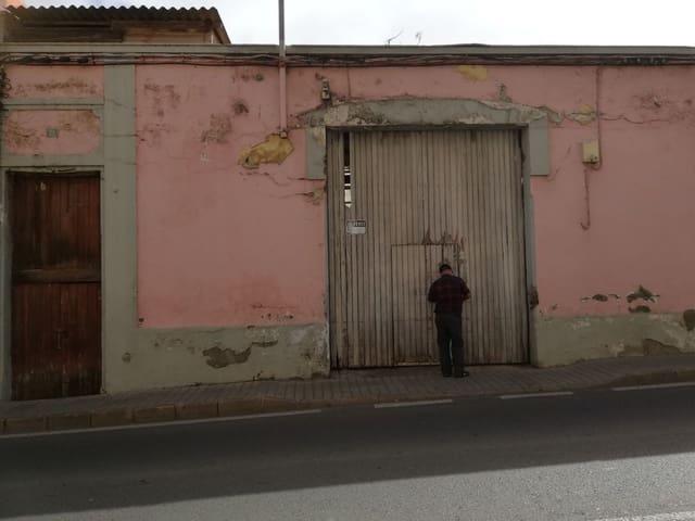 Kommersiell til salgs i Santa Maria de Guia de Gran Canaria - € 75 000 (Ref: 5310311)
