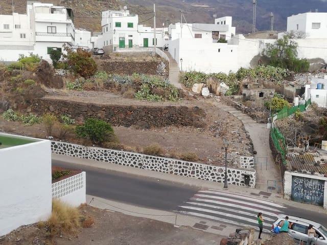 Grunde uden byggetilladelser til salg i Agaete - € 149.000 (Ref: 5336020)