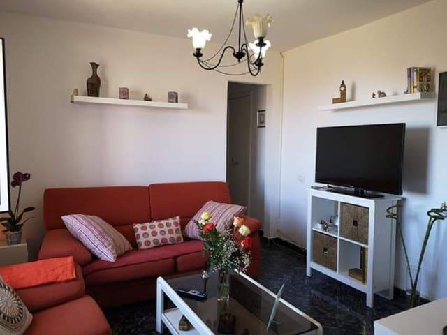 3 soveværelse Lejlighed til salg i Valsequillo - € 79.500 (Ref: 5396212)