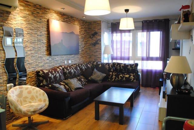 3 sypialnia Apartament na sprzedaż w Aguimes z garażem - 125 000 € (Ref: 5556500)