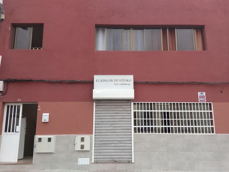 Comercial para venda em Arucas - 100 000 € (Ref: 5704284)