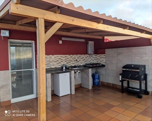 3 quarto Casa em Banda para venda em Arucas com garagem - 231 000 € (Ref: 5879468)