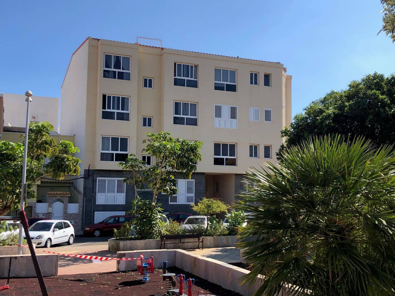 3 bedroom Apartment for sale in Santa Lucia de Tirajana with garage - € 110,000 (Ref: 5894357)