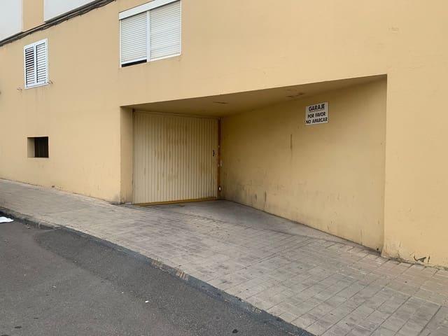 Garagem para venda em Arucas - 5 500 € (Ref: 5908566)