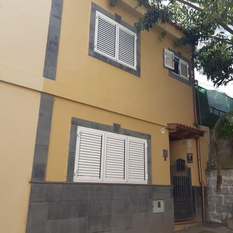 3 sypialnia Dom na sprzedaż w Teror - 105 000 € (Ref: 5987143)