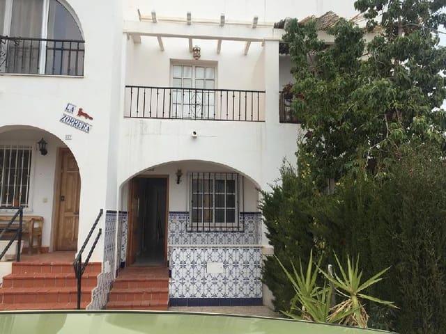 2 sovrum Hus till salu i Mojacar med garage - 129 950 € (Ref: 5320774)