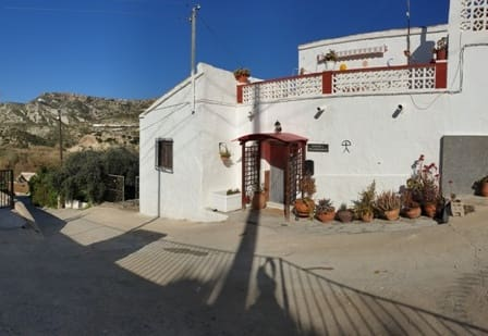 3 sypialnia Dom na sprzedaż w La Herreria - 99 000 € (Ref: 5320789)