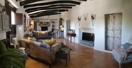 4 soverom Finca/Herregård til salgs i Los Llanos (Taberno) - € 159 000 (Ref: 5320794)