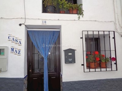 4 bedroom Townhouse for sale in Somontin - € 85,000 (Ref: 3116802)