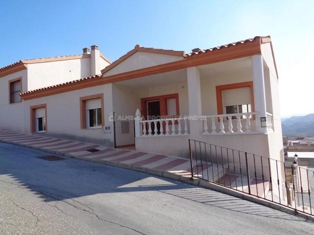 3 Zimmer Apartment zu verkaufen in Cantoria - 80.000 € (Ref: 3194537)