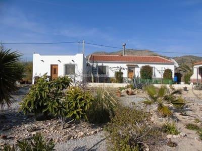 Finca/Casa Rural de 2 habitaciones en Somontín en venta - 120.000 € (Ref: 3361040)