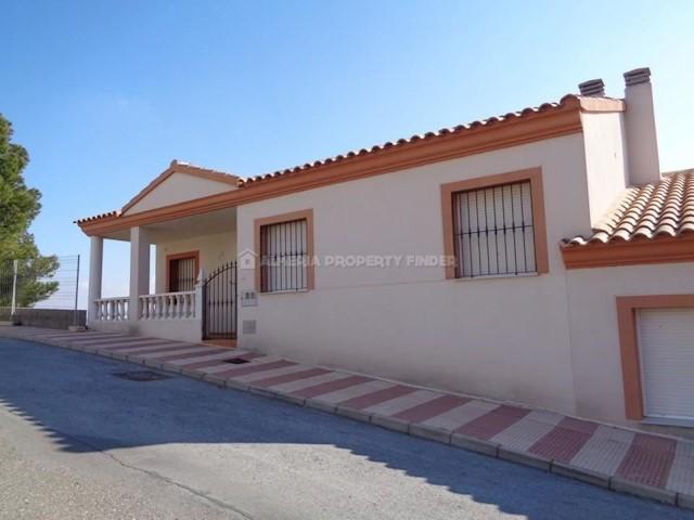 Apartamento de 3 habitaciones en Cantoria en venta - 90.000 € (Ref: 3476911)